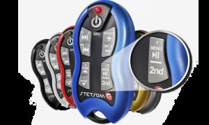 Alcance Control Stetsom SX2
